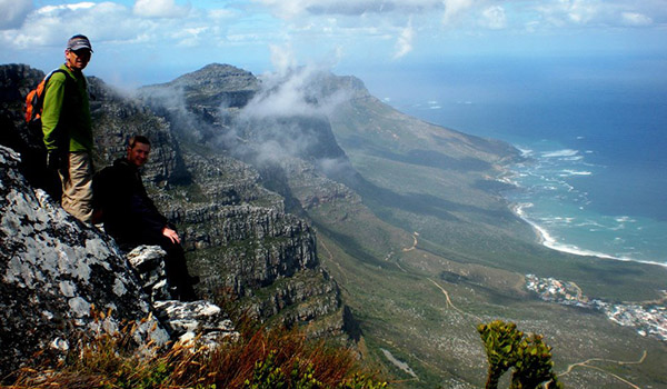 Table Mountain Hiking (Best Go-to Hike for Dating Online)